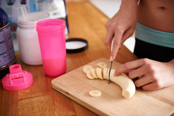 clean eating basics