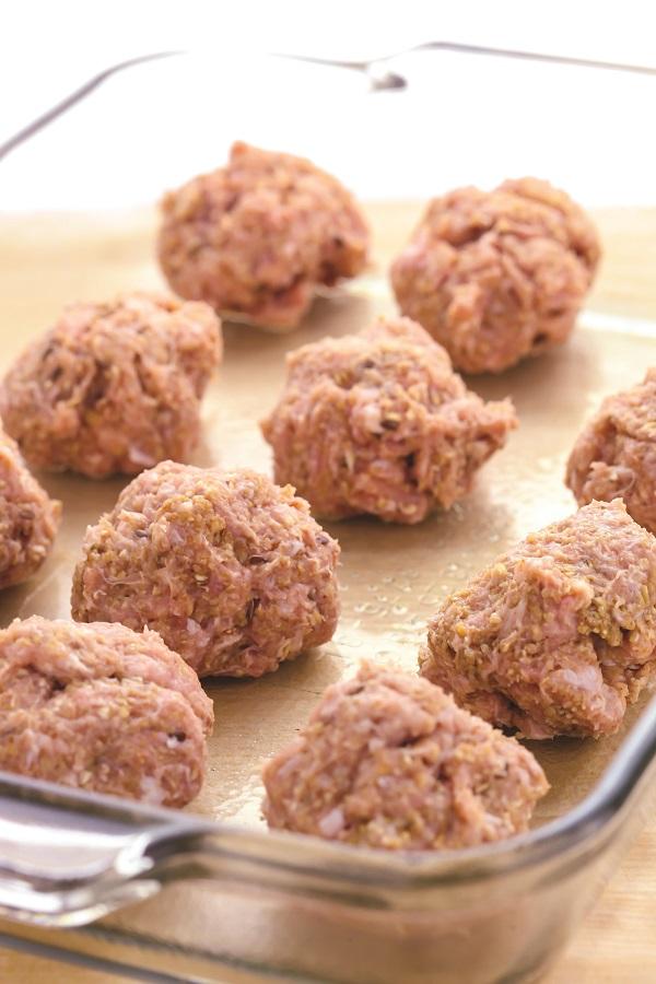 lean-meatballs