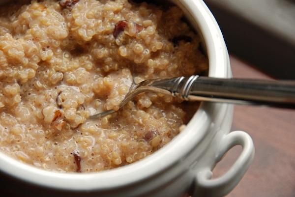 quinoa-protein-porridge