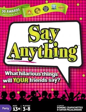 say-anything