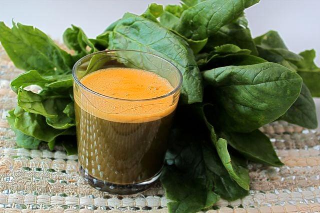 spinach-juice-recipe