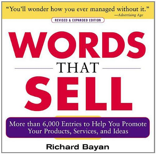words-that-sell-book
