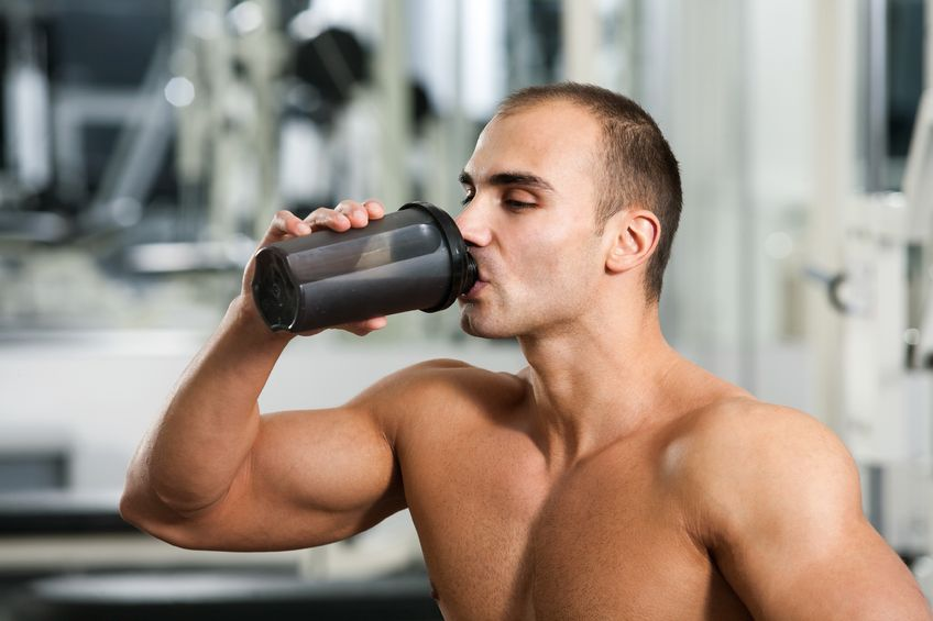 The Definitive Guide to Pre-Workout Nutrition
