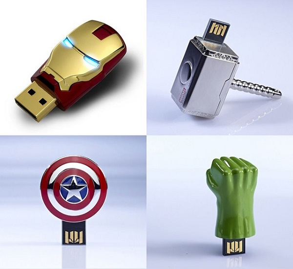 Avenger-USB-Stick