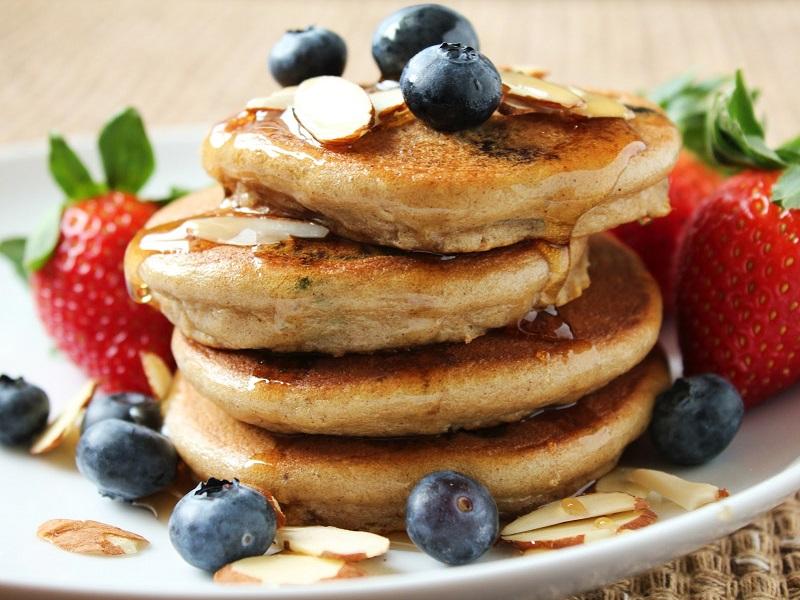 almond-flour-pancake