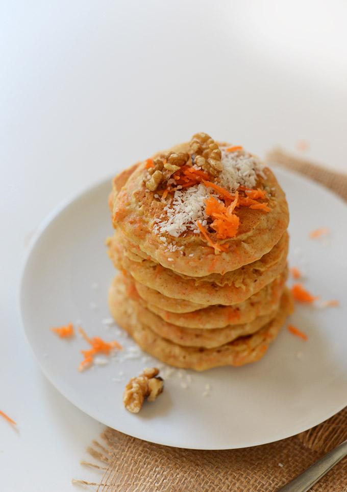 carrot-pancake-recipe