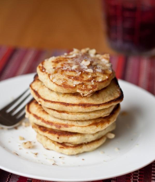 health-pancake-recipe