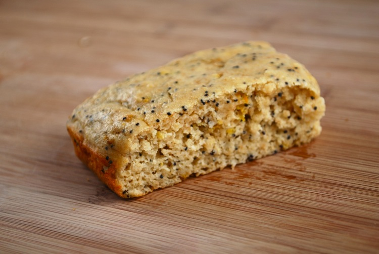 lemon protein bar recipe