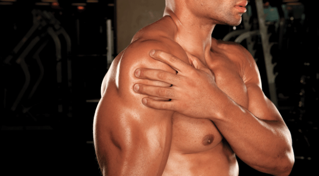 Debunking the Myth of Weightlifting and Joint Problems