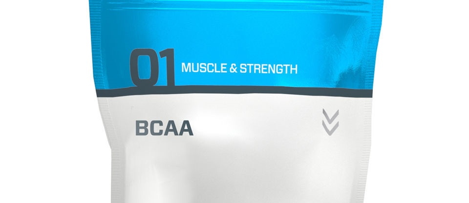 Why the BCAA Supplement is Overrated