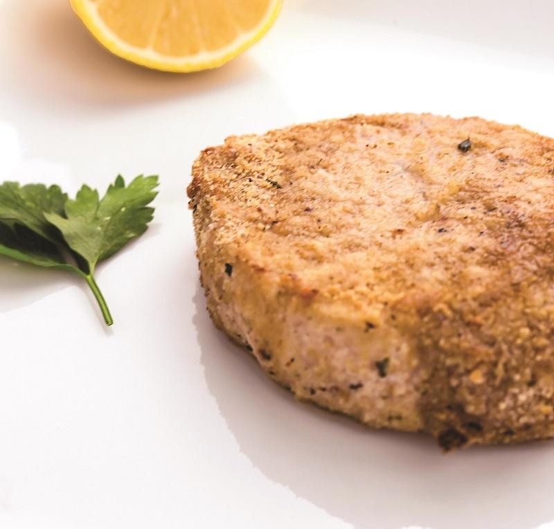 Recipe of the Week: Breaded Parmesan Pork Chop