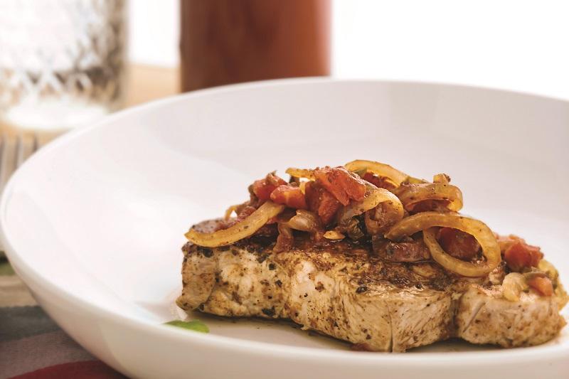 cajun-pork-chop-recipe