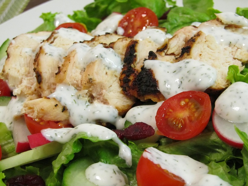 goat-cheese-salad-dressing