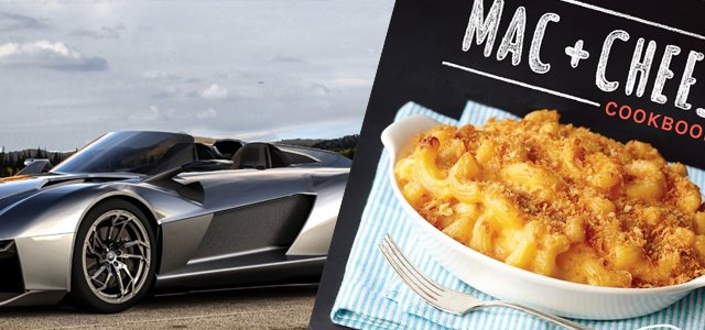Cool Stuff of the Week: Rehband Knee Sleeves, The Mac + Cheese Cookbook, Casablanca, and More…