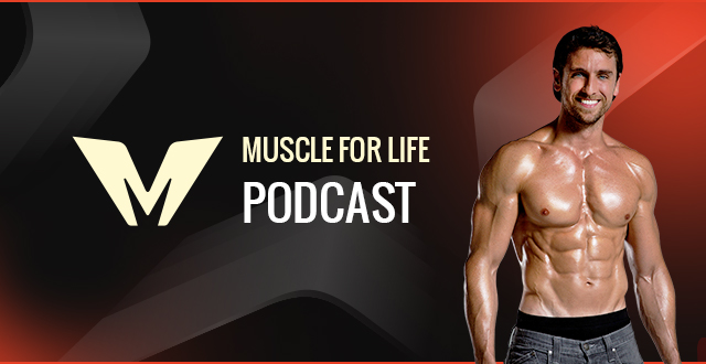 MFL Podcast 40: Interview with Andrew Steele from DNAFit