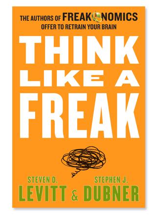 think-like-a-freak-book