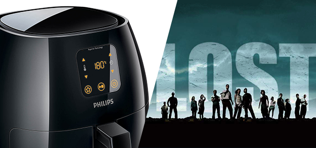 Cool Stuff of the Week: Titan Zeus TV, Philips AirFryer, Dune, and More…