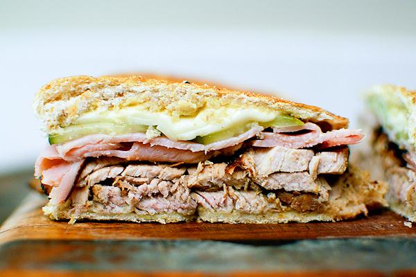 7 Deliciously Creative Sandwich Recipes That Make Great On-the-Go Meals