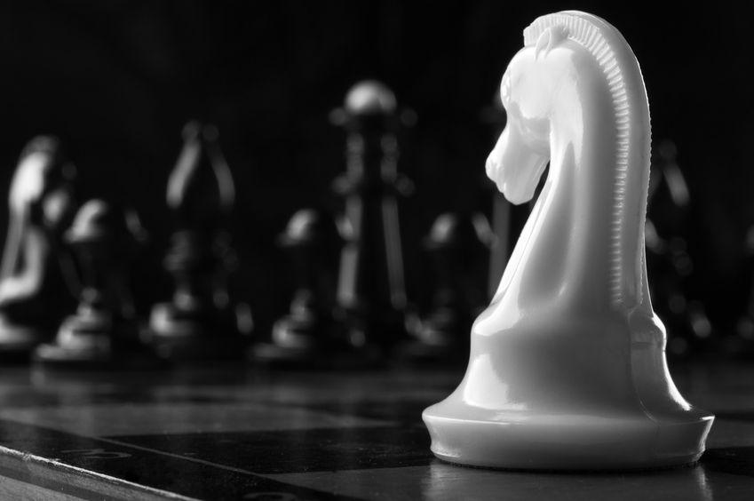 The Art of Losing Like a Winner