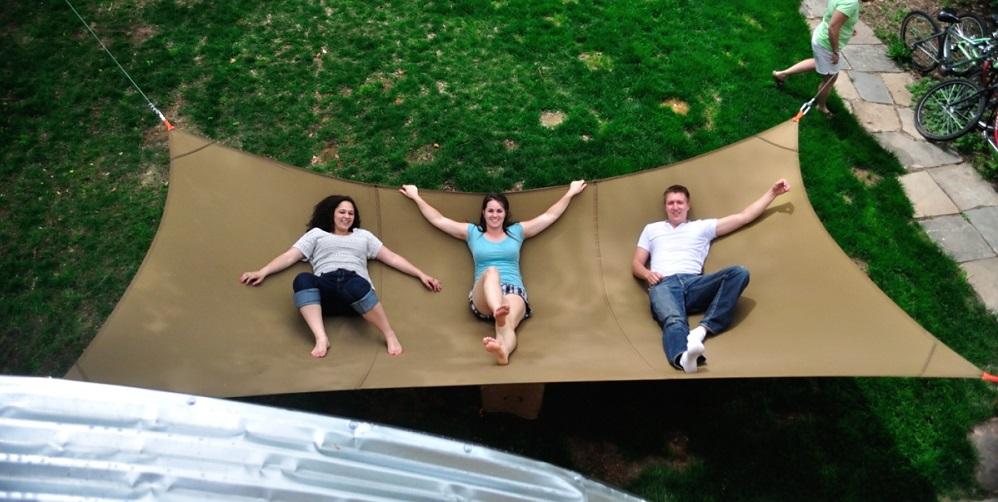 mega-hammock