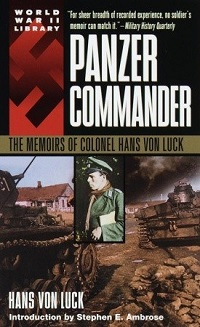 panzer-commander-book