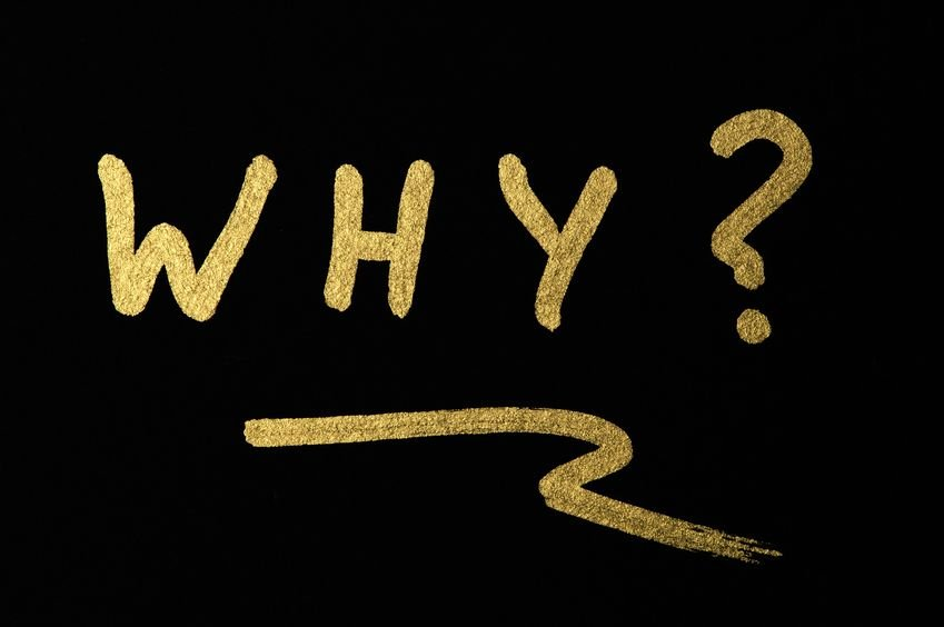 Why You Should Start With Why