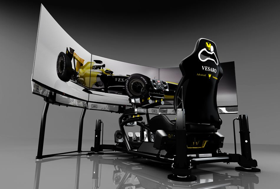 vesario-racing-simulator