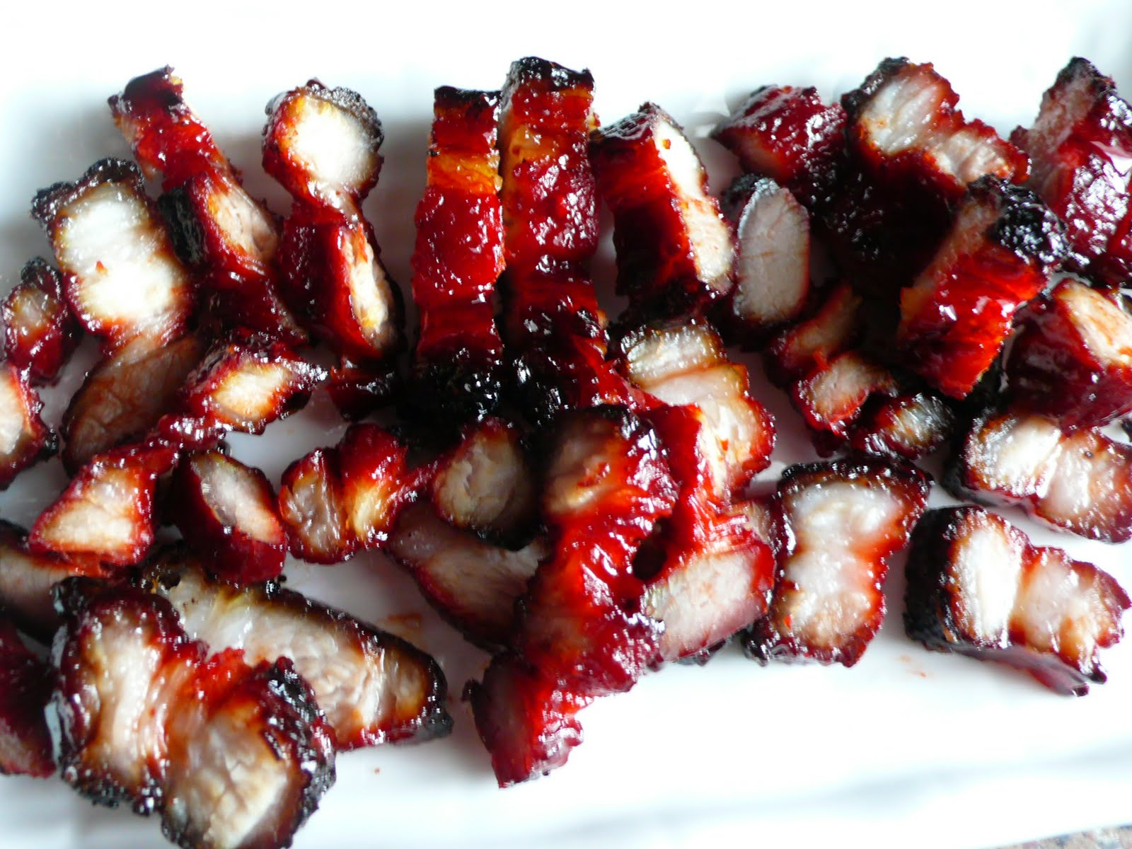 Recipe of the Week: Char Sui (Chinese BBQ Pork)