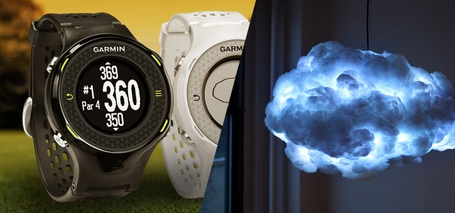 Cool Stuff of the Week: '80s Game of Thrones, Garmin Approach S4, Panzer Commander, and More…