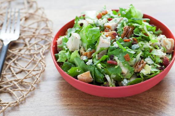vegetable salad healthy recipe
