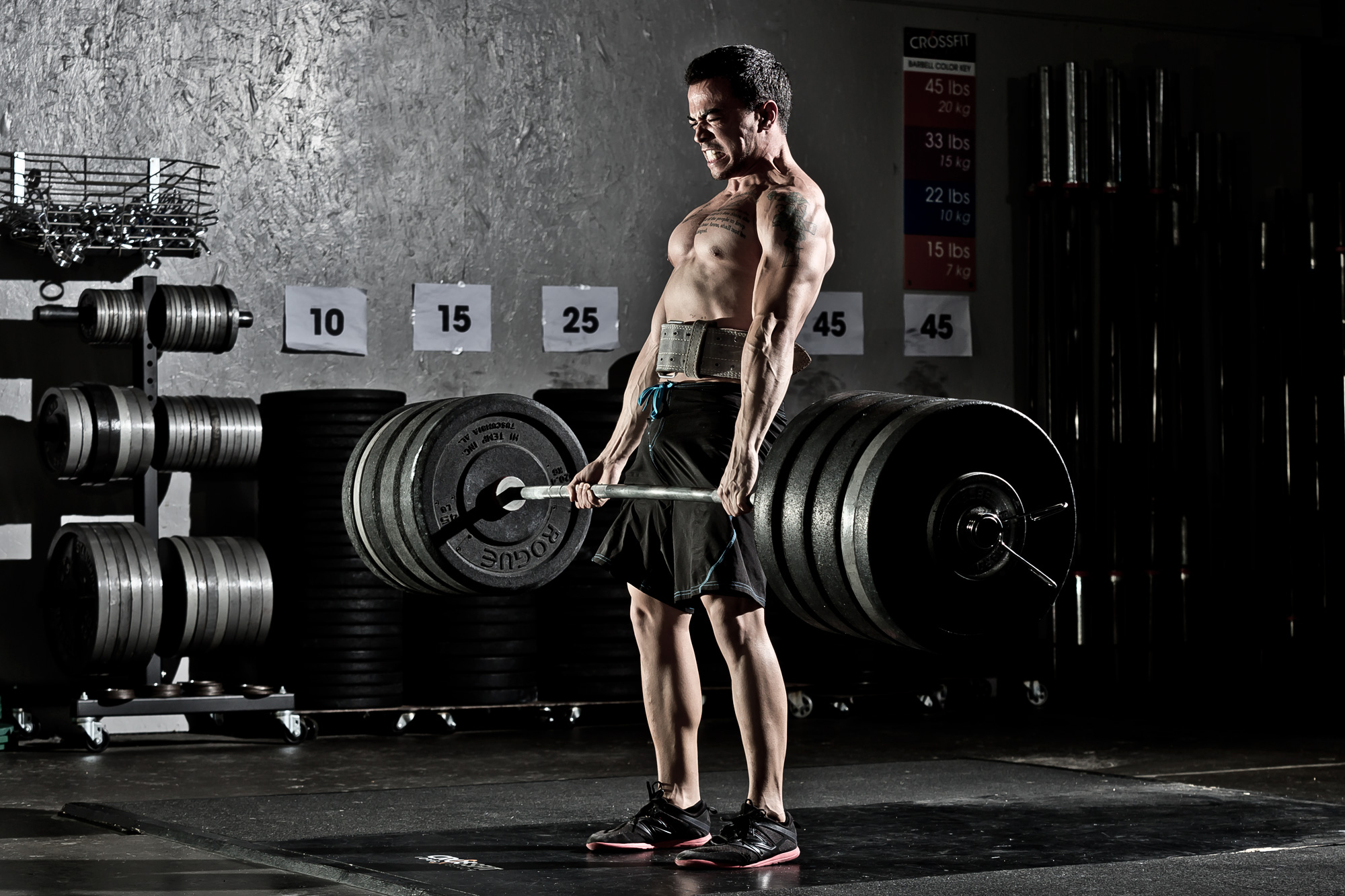 8 Proven Ways to Break Through Weightlifting Plateaus
