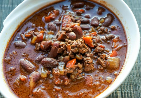 chili-healthy-recipe