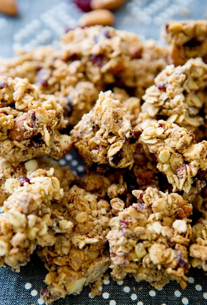 granola-cookie-recipe