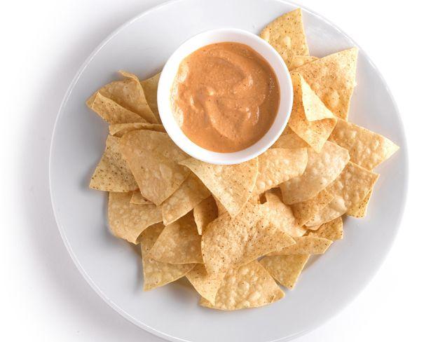 recipe healthy salsa