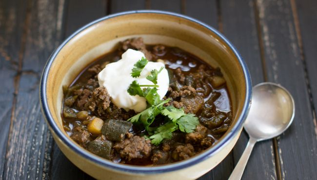 healthy-recipe-chili