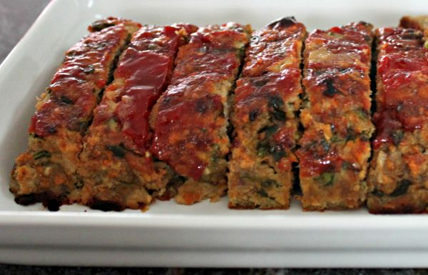 meatloaf-healthy-recipes