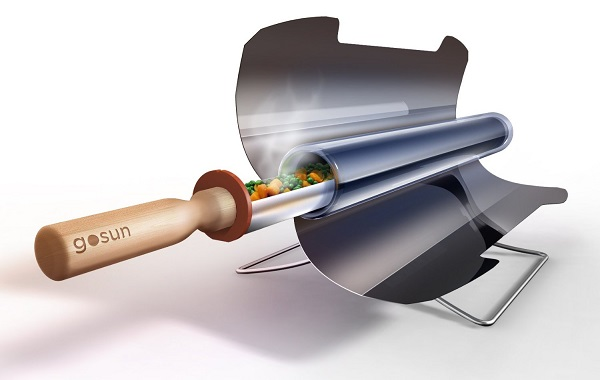 gosun-stove
