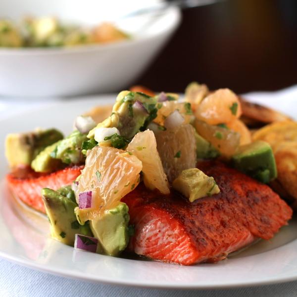 healthy-recipe-salmon