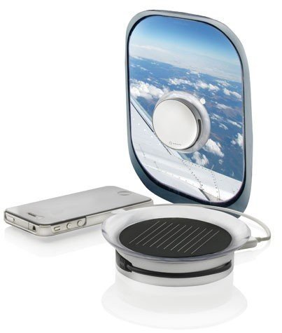 port-solar-charger