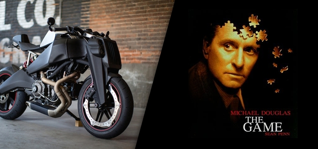 Cool Stuff of the Week: Withings Body Analyzer, Ronin 47 Motorcycle, The Game, and More…