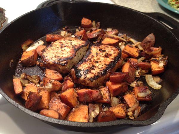 pork-chop-recipe-healthy
