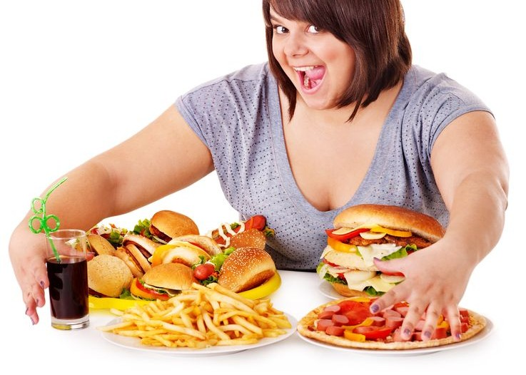 The Easy Way to Stop Eating Junk Food