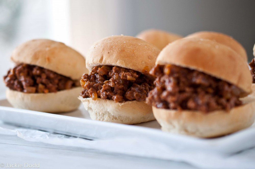 7 Healthy Recipes Made With Beer (and the Stout Sloppy Joes is Killer)