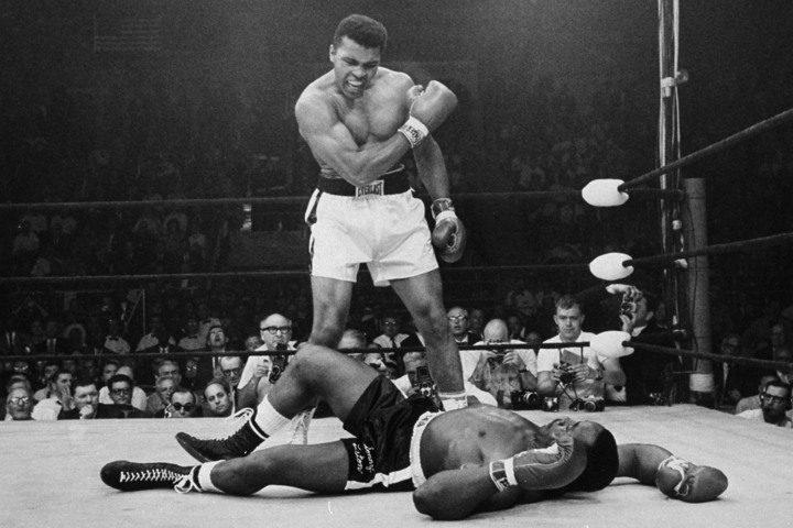 The Champion's Prerogative
