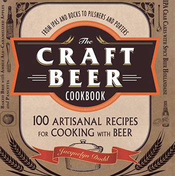 the-craft-beer-cookbook