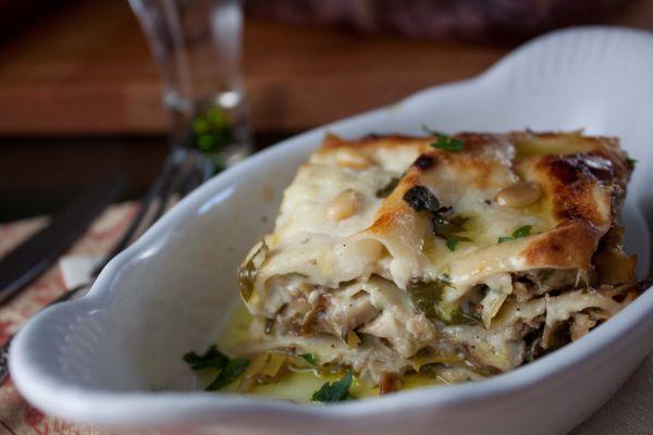 turkey-lasagna