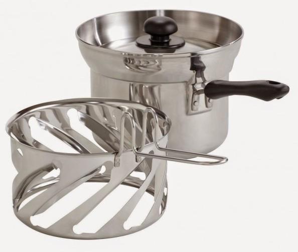 Japanese Self-stirring Pot