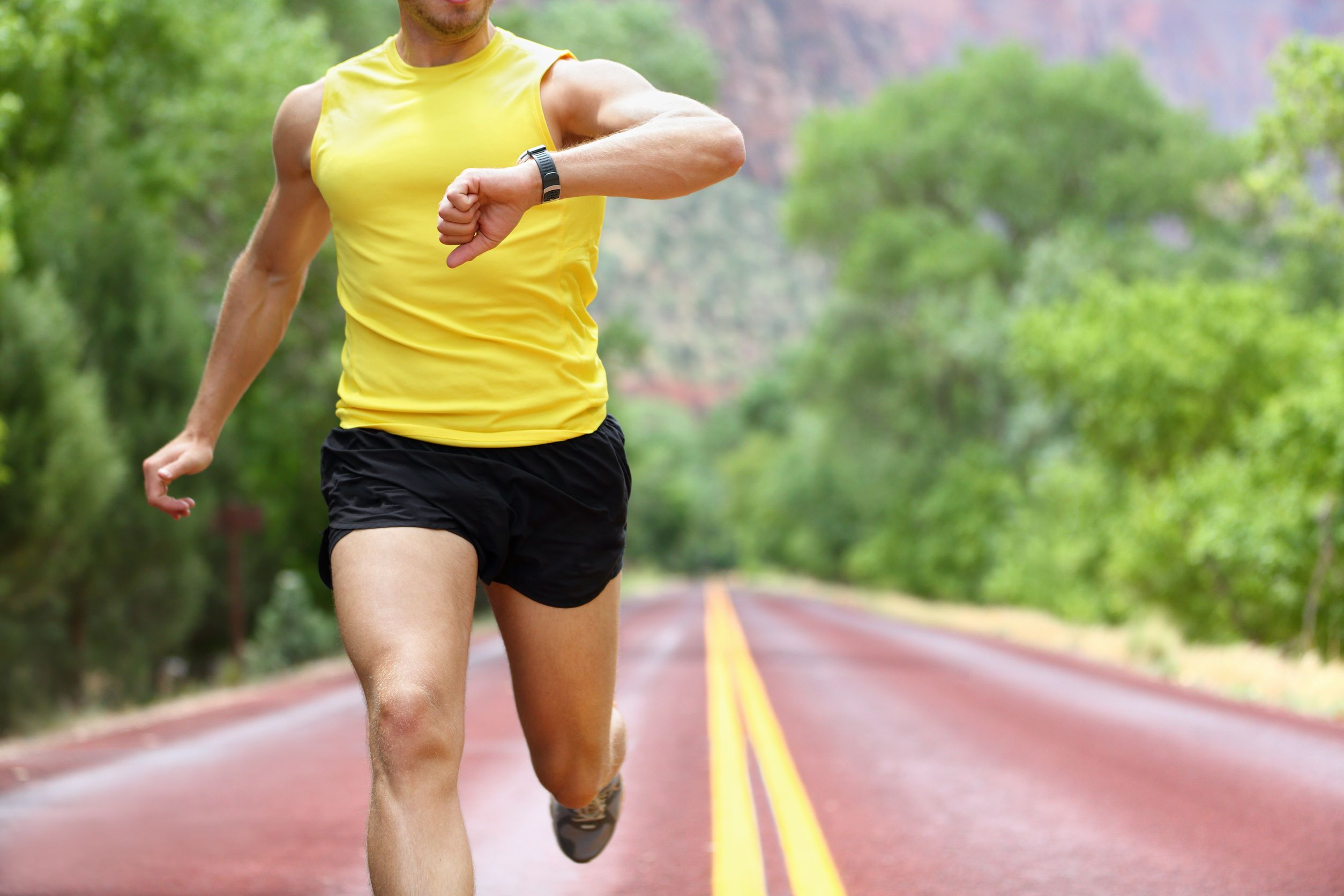 How Much Cardio You Should Do (and How Much Is Too Much)
