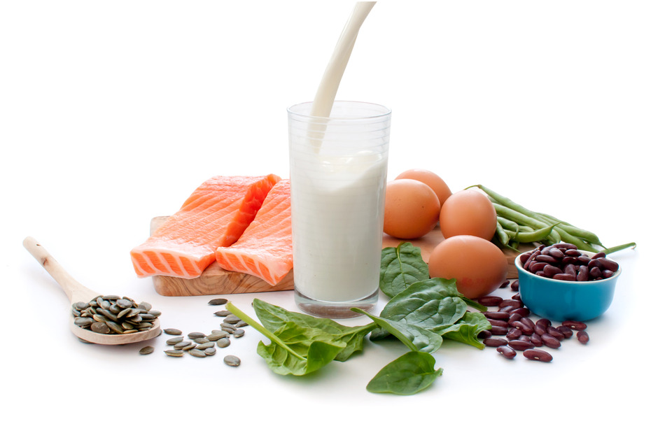 The Top 4 Scientifically Proven Benefits of a High-Protein Diet