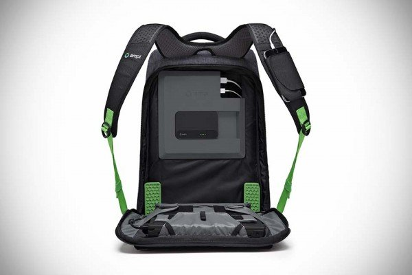 AMPL-Smart-Backpack